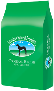 American Natural Premium Original Dog Food